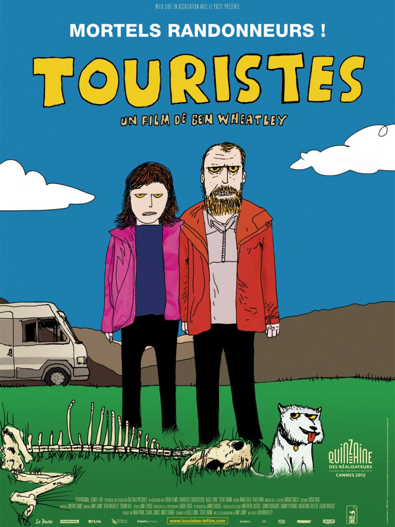 affiche-Touristes-Sightseers-2012-1
