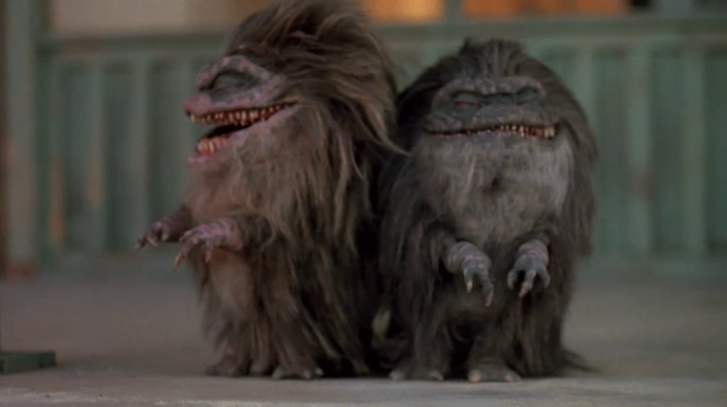 Critters 2 3